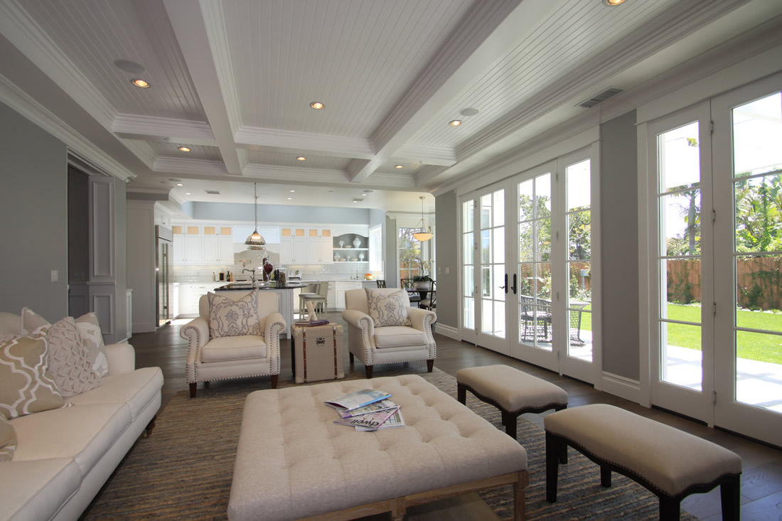 New England Style Jana Design Interiors Los Angeles Ca