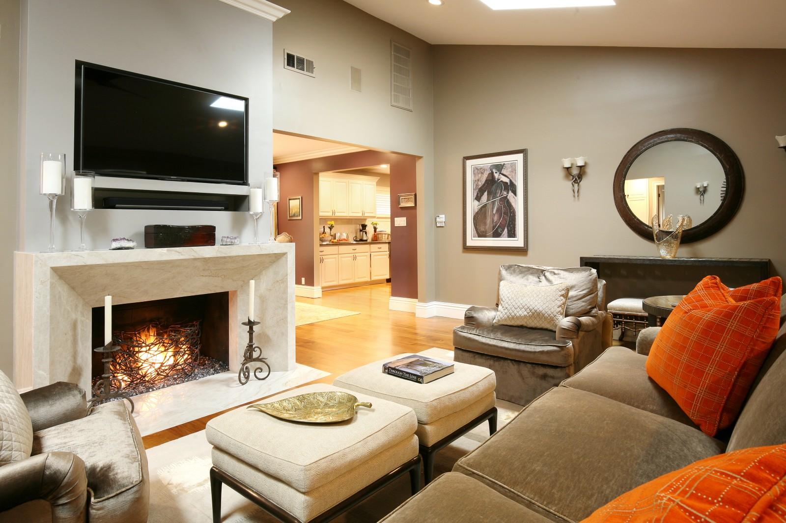 Monicas Interior Beste Design Inspirasjon For Hjemmerom Arrangement