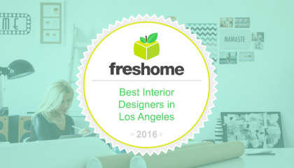 The best interior designers in Los Angeles